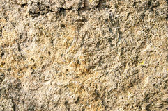 Stone texture background. Photo of a stone surface Royalty Free Stock Image