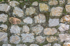 Stone texture background Royalty Free Stock Images