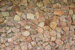 Stone texture. Close up on Stone texture Royalty Free Stock Photos