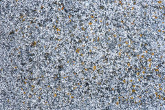 Stone texture. Texture of a granite stone with different colors Royalty Free Stock Photos
