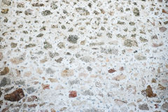 Stone texture. Texture of a granite stone with different colors Royalty Free Stock Photo