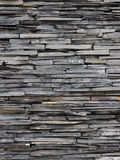 Stone texture lines. Stock Images