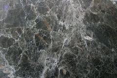 Stone texture. Marble slabs in the slice Stock Photography