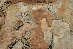Stone texture. Natural stone colors are beautiful Stock Photos