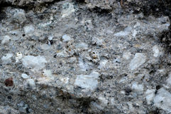 Stone texture with natural stone pattern stock image