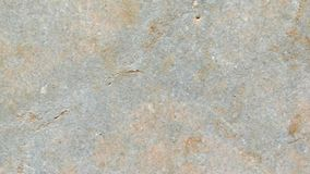 Stone texture outdoor. In the garden stock footage