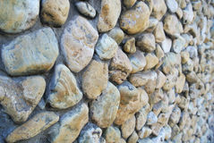 Stone texture wall Royalty Free Stock Photos