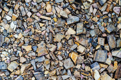 Stone textured Royalty Free Stock Image