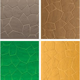 Stone textures Stock Images