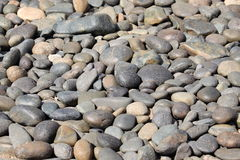 Stone therapy wire Stock Images