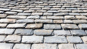 Stone Tile background Royalty Free Stock Images