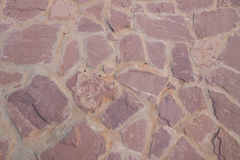 Stone tile Stock Photography