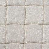 Stone tile floor paving Royalty Free Stock Photos