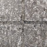Stone tile floor paving Stock Images