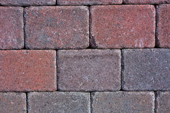 Stone tiles Royalty Free Stock Photo