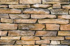 Stone tiles Royalty Free Stock Photos