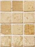 Stone tiles stock photos