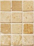 Stone tiles Stock Photos