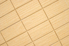 Stone tiles Stock Photography