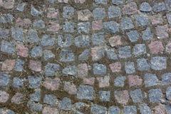 Stone tiles pattern texture background royalty free stock photos