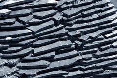 Stone tiles sunlit Stock Photos