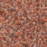 Stone tiles texture stock illustration