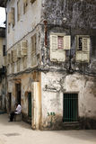 Stone Town Stock Images