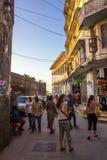 Stone Town Zanzibar Royalty Free Stock Photos