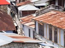 Stone Town, Zanzibar Royalty Free Stock Photos