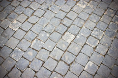 Stone Walkway. Stock Photography
