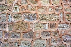 Free Stone Wall Royalty Free Stock Photo - 102648935