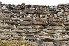 stone wall 12 Stock Photos
