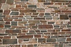 Stone wall Royalty Free Stock Photography