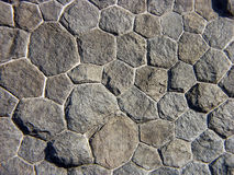Stone wall. Pattern royalty free stock photo
