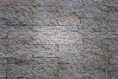The stone wall Royalty Free Stock Images