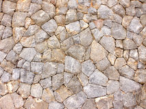 Stone wall. Background and texture stock image