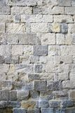 Stone wall. stock images