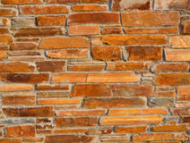 Stone wall. Use for construction Royalty Free Stock Photo
