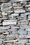 Stone wall. Background of stone wall detail Stock Image