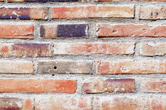 Stone wall. Background of stone wall detail Royalty Free Stock Image
