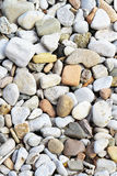Stone wall. Background of stone wall and boulders Stock Photos