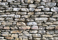 Stone wall. Good texture for stone wall stock image