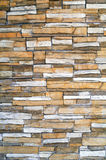 Stone wall. Old fashioned stone wall background Royalty Free Stock Image