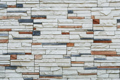 Stone wall. Royalty Free Stock Images