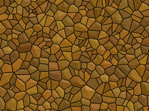 Stone wall. Background Stock Images