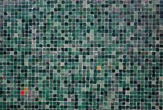 Stone wall with abstract pattern Royalty Free Stock Images