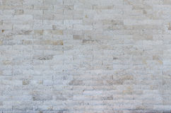 Stone wall as background image Royalty Free Stock Photos