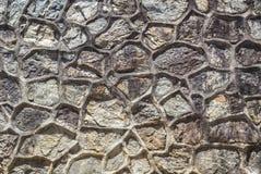 Stone wall bacground Royalty Free Stock Image