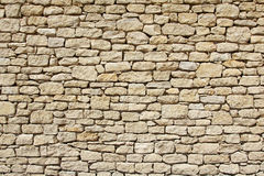Free Stone Wall Background Royalty Free Stock Photography - 19561367