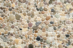The stone wall background royalty free stock photography